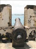 Castillo San Felipe del Morro - SAN JUAN
