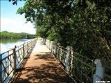Parque Lineal Enrique Martí Coll - SAN JUAN