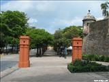 Paseo de la Princesa - SAN JUAN