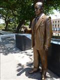 Plaza San Juan Bautista - SAN JUAN