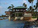 Isla de Cabra - TOA BAJA