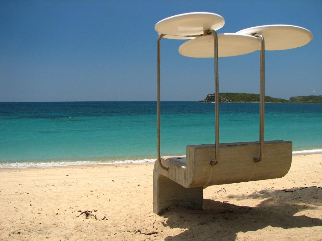 Playas de San Juan, Puerto Rico - Descubra Puerto Rico