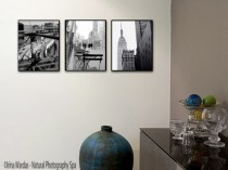 New-York-photography-set-of-3
