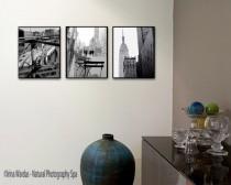 New-York-photography-set-of-3