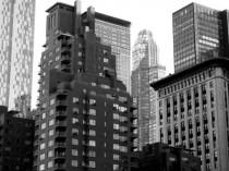 NYC-b&w