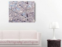 cherry blossom decor idea