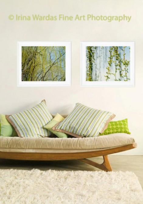 willow tree wall art decor