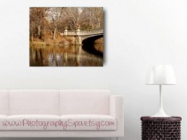 Central Park Fall Home Decor