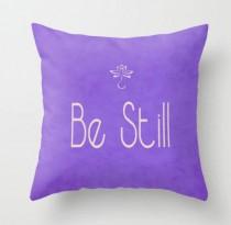 word pillow