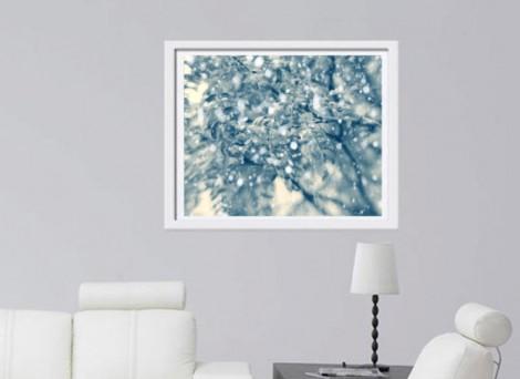 Winter Wall Photo