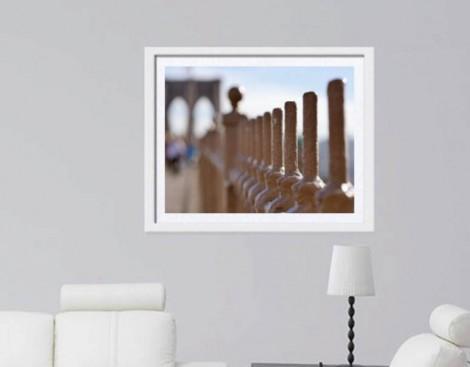 Brooklyn Bridge Fine Art