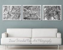 grey wall decor photos