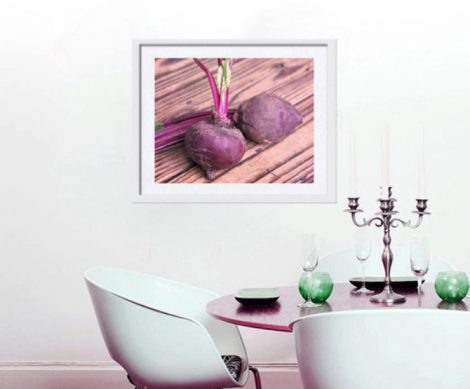 beet photography