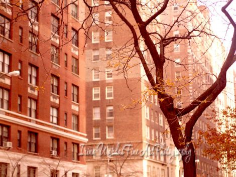 New York City print, New York photography, Manhattan print, Upper East Side Park Avenue building, nyc architecture, New York wall art decor