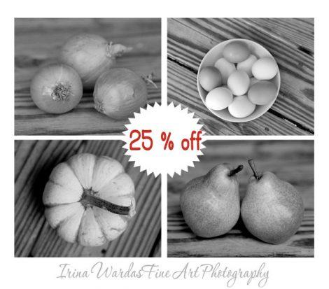 Black and white kitchen photography set, grey kitchen art set, farmhouse country kitchen wall decor, food photography prints, food wall art