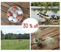 Farmhouse Photography