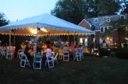 Grandefeld/Blake Engagement Party