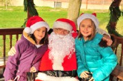 Eastchester Santa!