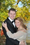 Tamara & Andrew