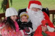 Eastchester Santa