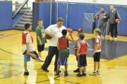 CYO Basketball