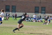 THS Varsity Soccer