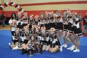 Tuckahoe Cheerleader Competition