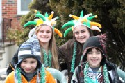 Eastchester St. Patrick's Day Parade
