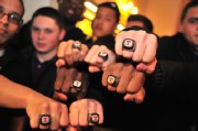 Tuckahoe Championship Rings