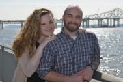 Shauna and Chris