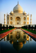 Taj Mahal-99 In..