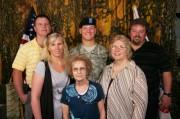 Fort Jackson 08 April 2010
