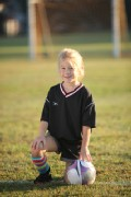 FB05 October 2013 CYS youth soccer RACERS