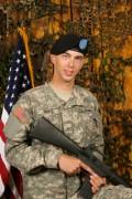 Fort Jackson 03 December 2009
