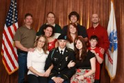Fort Benning 17 February 2011 Family Day