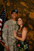 Fort Jackson 17 August 2011