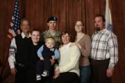 Fort Benning 15 December 2010 Family Day