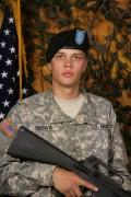 Fort Jackson 23 April 2009