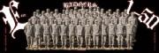 Fort Benning 29 October 2010 E1-50 Platoons