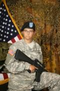 Fort Jackson 01 November 2007