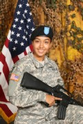 Fort Jackson 01 August 2013
