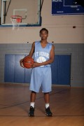 FB 20 February 2013 Blue Tarheels