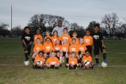 FB Feb-Mar Youth Soccer
