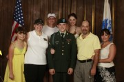 Fort Benning  22 July 2010 Family Day