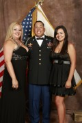Fort Benning 25 June 2010 WHINSEC NCO Ball