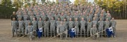 Fort Benning 10 December 2010 Ranger School