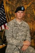 Fort Jackson 31 July 2008
