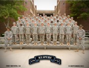 FB 23 September 2011 A 2-58 Platoons