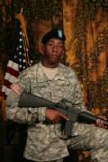 Fort Jackson 11 August 2010
