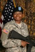 Fort Jackson 30 & 31 July 2009